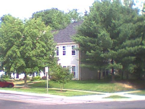 Fairland Park House
