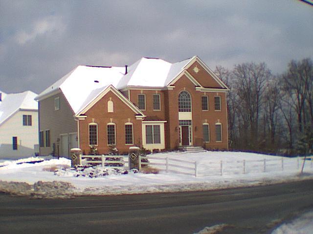 The Potomac - 2002