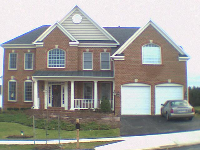 The Raleigh - Model Home